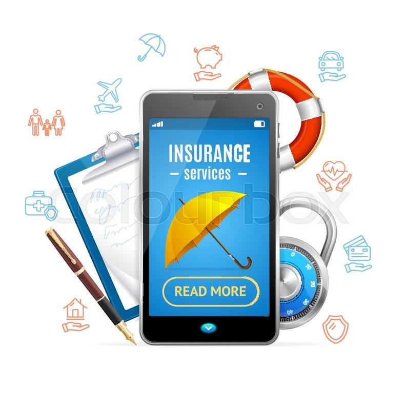 بیمه موبایل و پوششهای آن